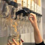 It is the first zero waste supermarket in the world