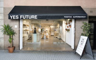 Spain's first plastic-free ecological supermarket opens in Barcelona