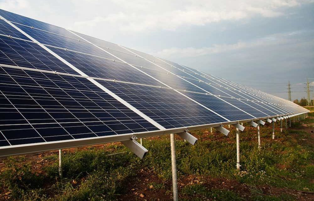Chile produces so much solar energy that it is giving it away