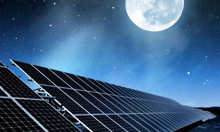 Anti solar panels, the future of clean energy?