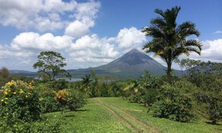 Costa Rica works with 96.36% renewable energy in 2016
