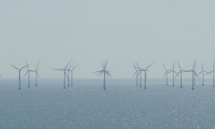 Offshore wind is already cheaper than nuclear power