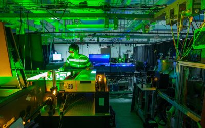 Oxygen, from enemy to new ally of solar cells