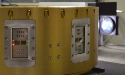 Perovskite and organic solar cells ideal for space missions