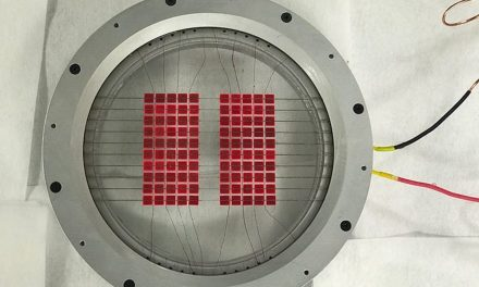 The hybrid solar converter that captures both sunlight and heat with 85% efficiency