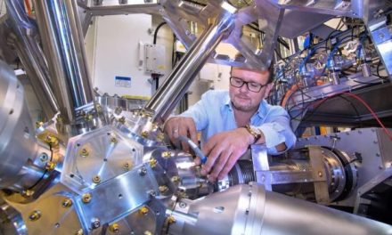 They develop a reactor that transforms CO2 into liquid fuel