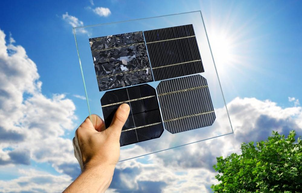 What is the useful life of a solar panel?