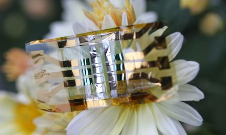 Ultra thin and flexible solar cells, the new era of organic photovoltaics