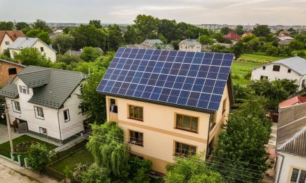 Rooftop solar panels: everything you need to know