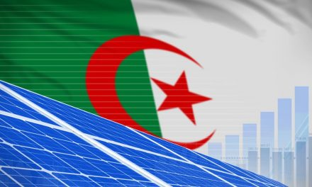 Algeria plans to multiply its solar capacity by 10.4 GW in 5 years