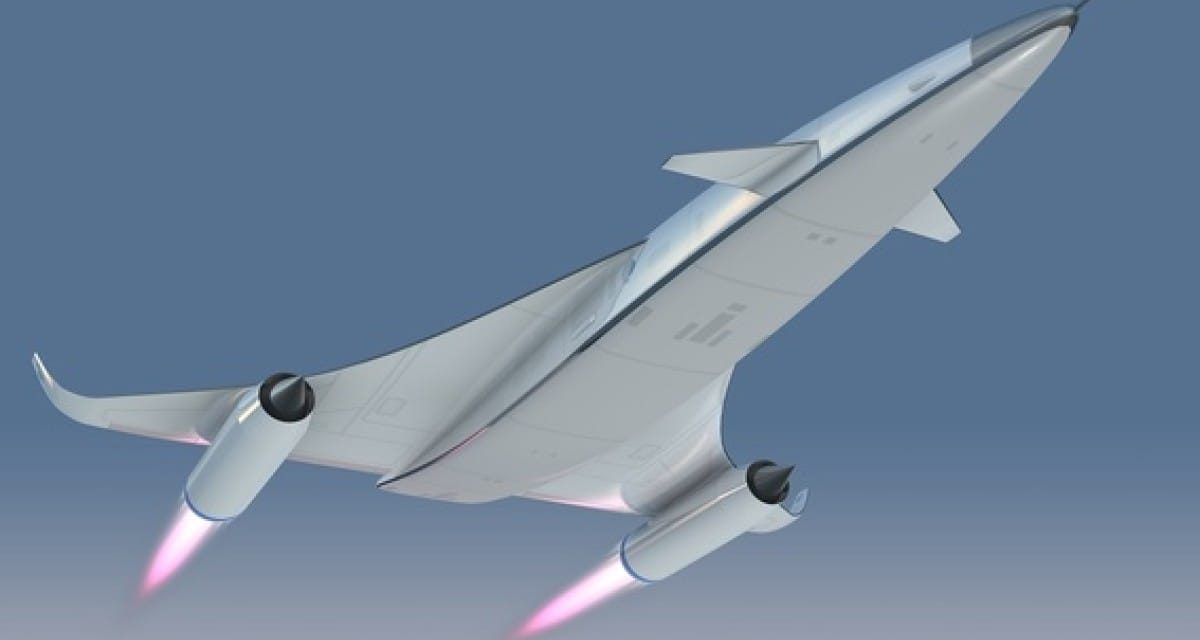 Ammonia for a sustainable propulsion system and low emissions for the aircraft of the future