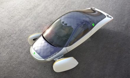 Aptera covers your car with solar panels to beat its competitors in charging time and range