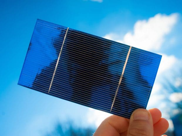 At MIT, they want to exceed the limit of theoretical photovoltaic yield