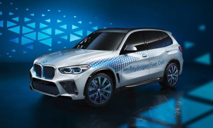 BMW, the hydrogen X5 will arrive in 2022