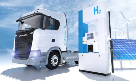 Barcelona will have the first public station for hydrogen vehicles in Spain