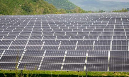 Denmark to build largest solar park in Northern Europe