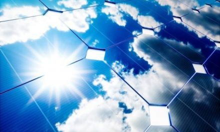 Double-sided solar panels and solar tracking system – the best solution
