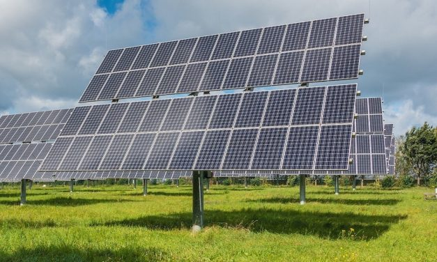 Ranking of solar energy producing countries from 1983 to 2018