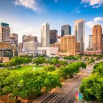 Houston to save $ 65 million in 7 years thanks to renewable electricity