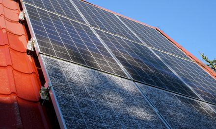 How to avoid the negative impact of shadows on solar panels?