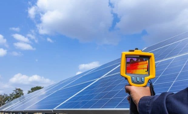 How to differentiate the quality of photovoltaic solar panels?