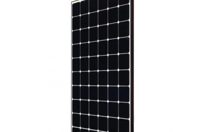LG launches its NeON R solar panels with higher performance