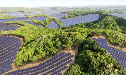 New automatic solar tracking system that increases the yield of photovoltaic installations by 2%