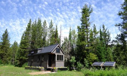 Off-grid (isolated) photovoltaic system: everything you need to know