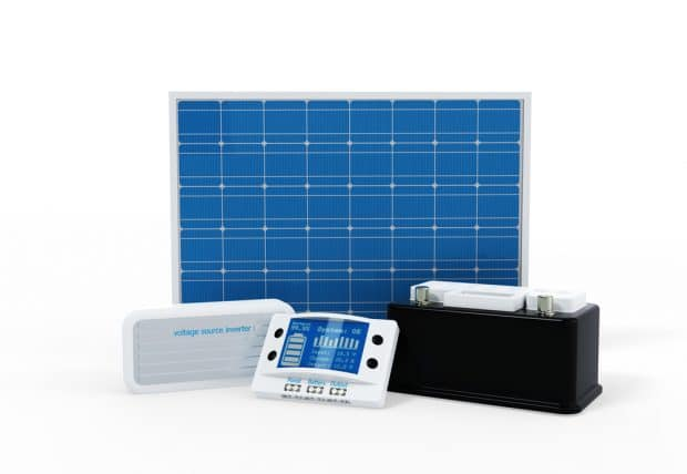 Advantages and disadvantages of batteries in solar photovoltaic systems