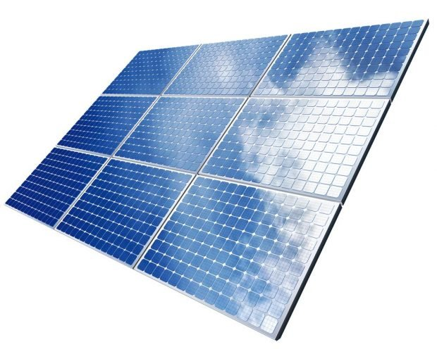 Photovoltaic solar panel: its birth and its history