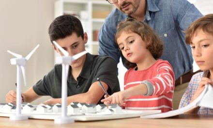 Renewable energy for kids: everything you need to know