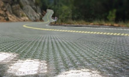 Solar roads disrupt global infrastructure