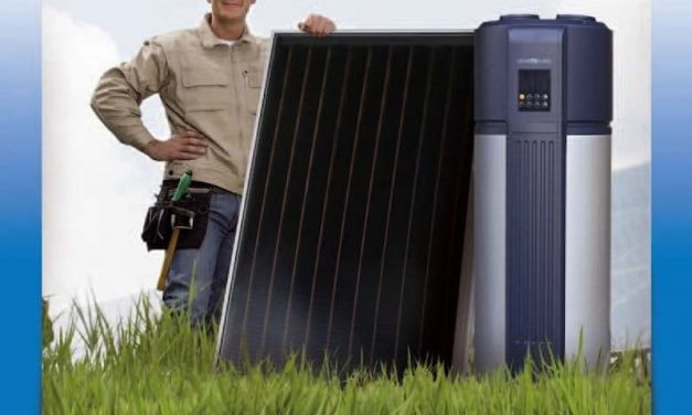 Solar thermal energy technical manual