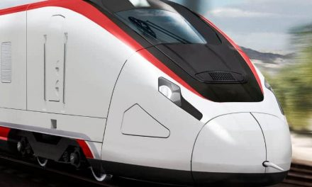 Talgo presents the first hydrogen train prototype in Spain