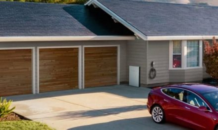 Tesla's New Generation of Solar Tiles Could Revolutionize Home Solar Market