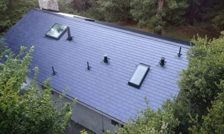 Tesla's solar roof could soon arrive in Europe