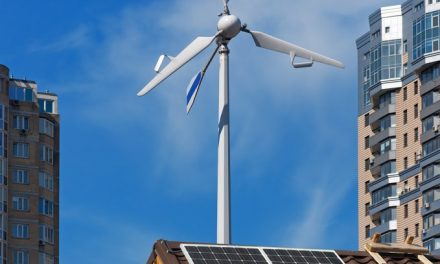 The advantages and disadvantages of mini wind turbines