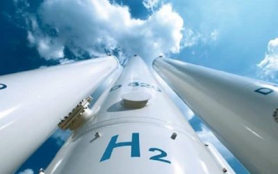Germany plans first major hydrogen production plant