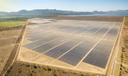 World's largest solar farm in Australia to supply 20% of Singapore's electricity