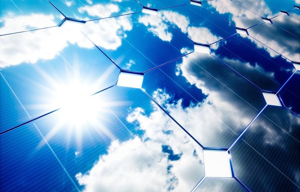 Double-sided photovoltaics: the solar energy revolution begins in Italy