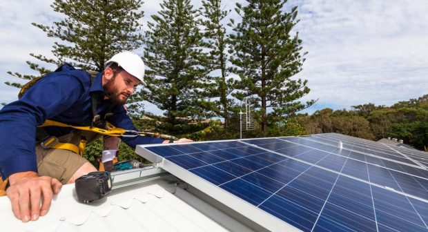 Be careful when buying inexpensive photovoltaic solar panels