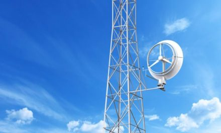 Bigger is not always better: the small revolution of wind turbines