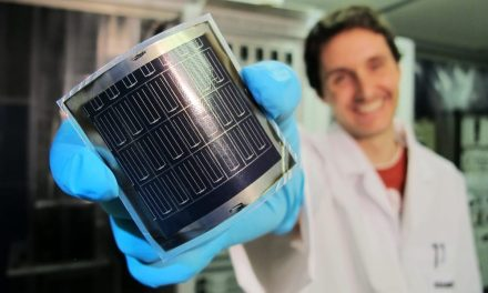 Countdown to the solar car revolution with ultrathin perovskite panels
