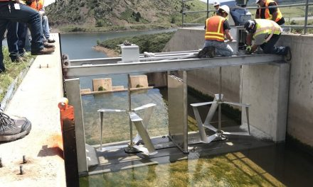 EnergyFlume, transforming small water channels into hydroelectric power stations capable of generating clean energy