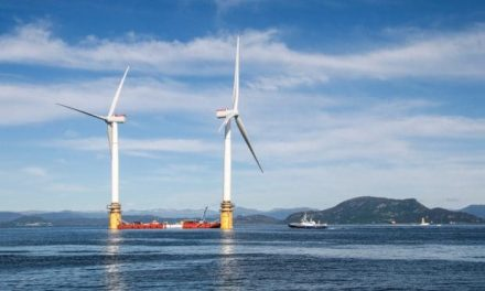 European production of renewable energy now overtakes fossil fuels