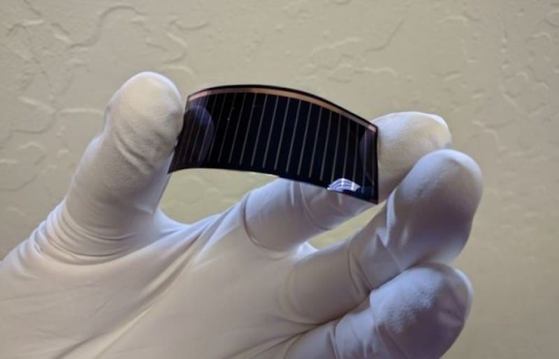 GaAs thin-film photovoltaic technology achieves record 28.9% efficiency