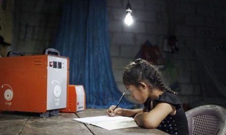 Leonardo DiCaprio invests in Kingo Energy to end energy poverty with solar power