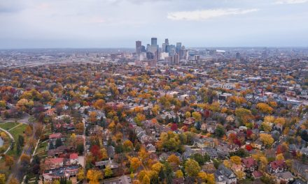 Minneapolis becomes the 65th American city to sign its 100% renewable consumption pledge