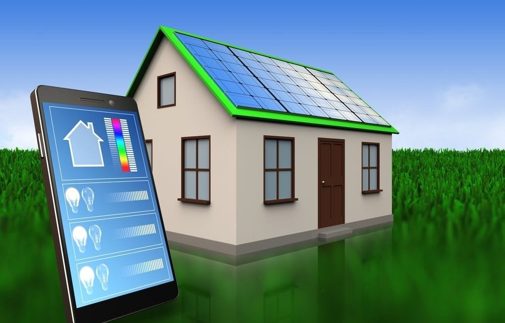Monitor photovoltaic installations: how to get the most out of your solar installation