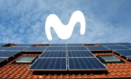 Movistar installs solar panels with a 7 year warranty and maintenance included for 66 euros / month